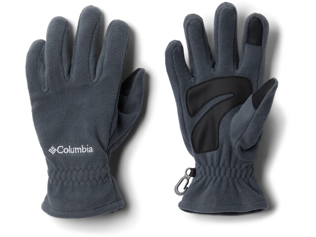 Columbia Thermarator Guantes Hombre, gris